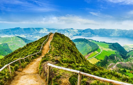 Discover the Exotic Azores
