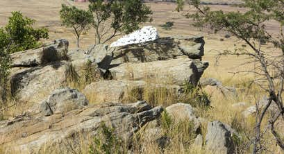 Discover the History of the Boer & Zulu Wars of South Africa by Air