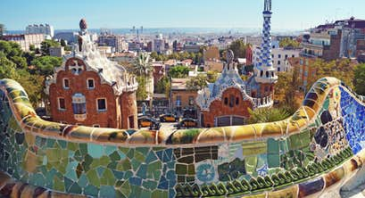 Highlights of the Spanish Coast & Barcelona by Air