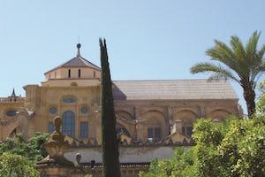 Mezquita Mosque