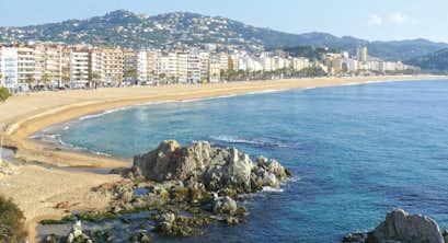 Christmas on the Spanish Coast
