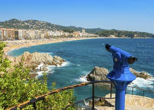 Highlights Of The Spanish Coast & Barcelona - Spring & Autumn All-Inclusive Break