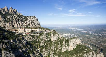 Spectacular Spain by Air for Single Travellers