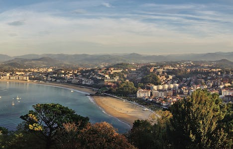 Portraits of Green Spain, Cantabria, the Basque Coast and Andorra