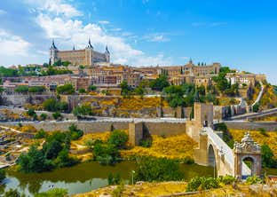 Cities of Castile – Madrid, Salamanca & Segovia plus San Sebastian