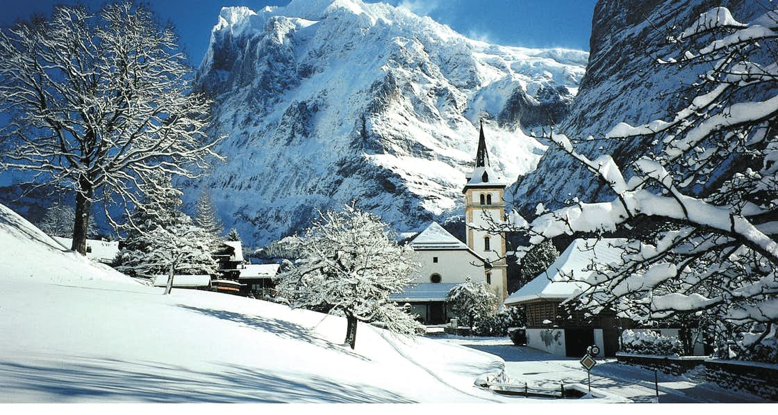 Brilliant Christmas In Switzerland Tour Leger Holidays Easy Diy Christmas Decorations Tissureus