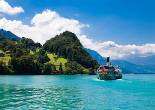 Rhine & Moselle Cruise: Amsterdam to Basel by Air