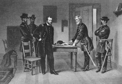 General Robert E, Lee