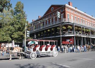 Nashville, New Orleans & Elvis Presley's Memphis