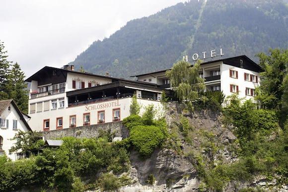 Schlosshotel Dorflinger