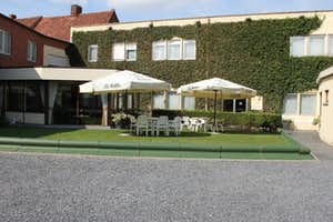 Best Western Ambassador Hotel Menen