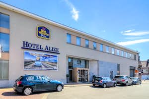 Hotel Alize