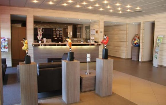 Best Western Plus Hotel Casteau Resort