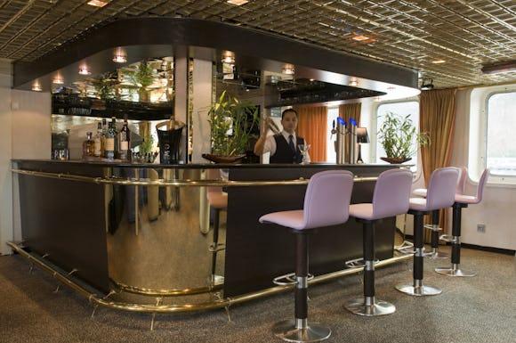 Ms La Belle De L'adriatique bar