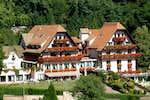 Des Vosges