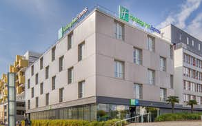 Express By Holiday Inn St Nazaire