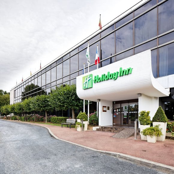 Holiday Inn Paris Versailles-Bougival