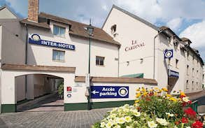 Inter Hotel Rueil Centre Le Cardinal
