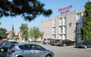 Mercure Lille Airport