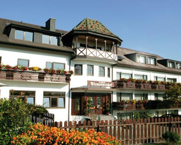 Alemannenhof