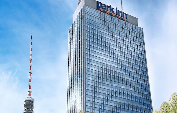 Park Inn Berlin - Alexanderplatz