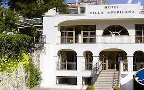 Villa Americana Park Hotel