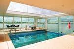 Emerald Star pool