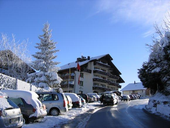 Bellevue Seelisberg