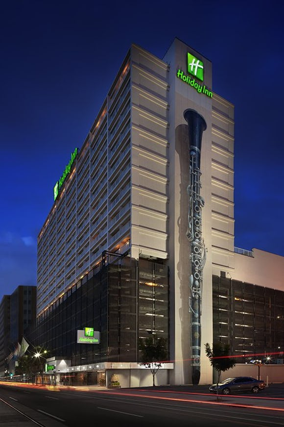 Holiday Inn Downtown Superdome