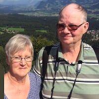 Mr & Mrs Reynolds