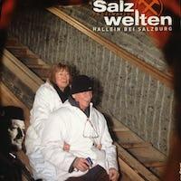 Mr & Mrs Banton Salt Mine