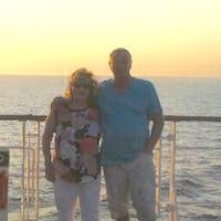 Mr & Mrs Auld
