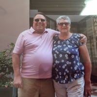 Mr & Mrs Lowe