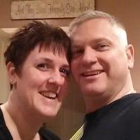 Mr & Mrs Ingram