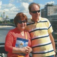 Mr & Mrs Webb