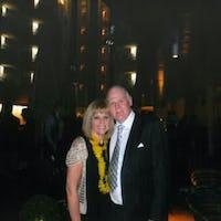 Mr & Mrs Bletcher