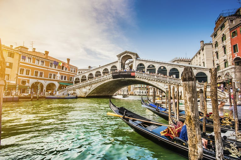 Discover the beauty & culture of Italy