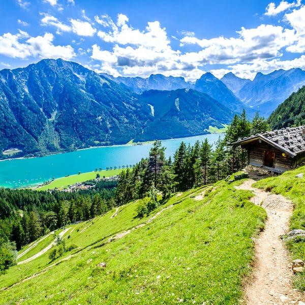 Alpine Breaks