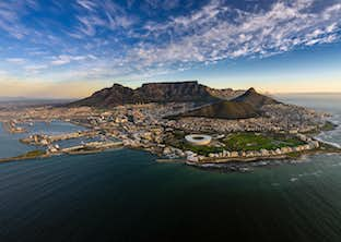 Experience South Africa - Cape Town, Robben Island, The Garden Route & Kruger National Park