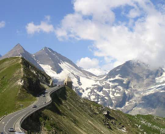 Grossglockner Route