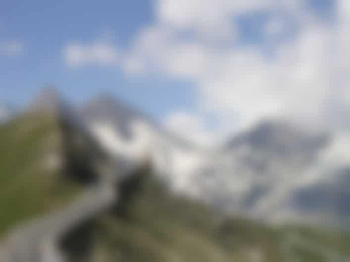 Grossglockner Route