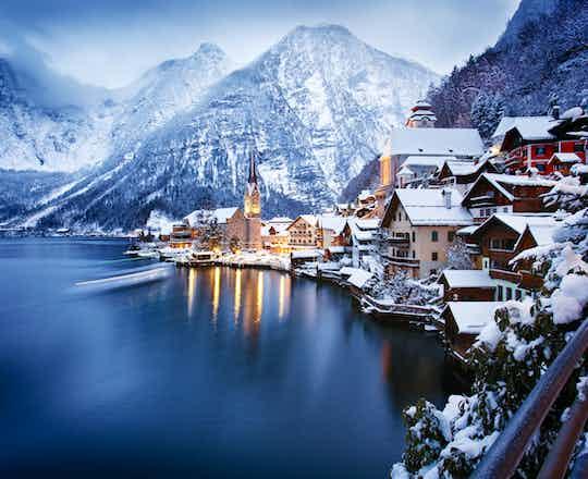Austrian Lakes Tour