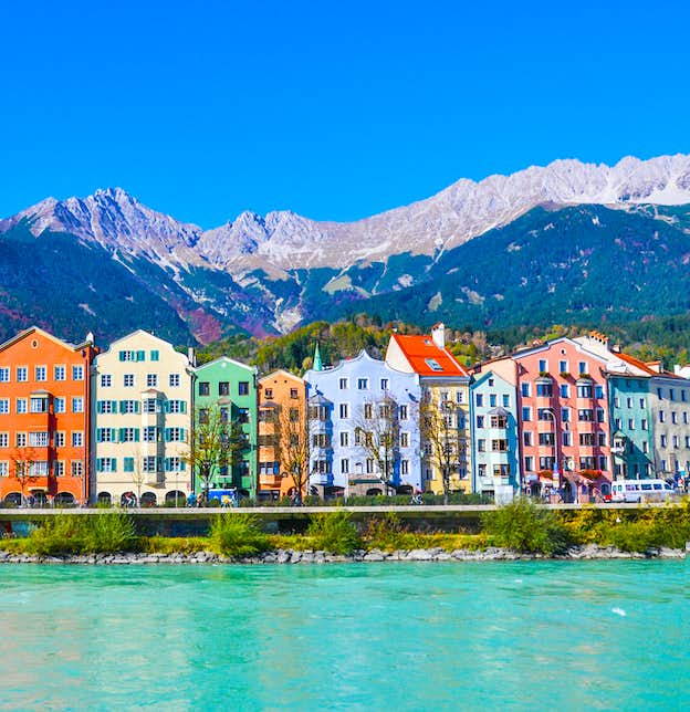 Spectacular Austria – All-Inclusive