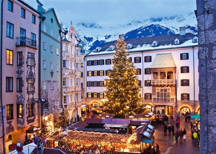 Innsbruck Christmas Markets