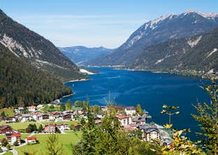 Oberammergau Passion Play & the Austrian Tyrol