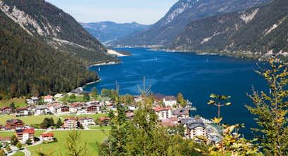 Oberammergau & the Austrian Tyrol