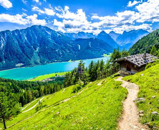 Lake Achen