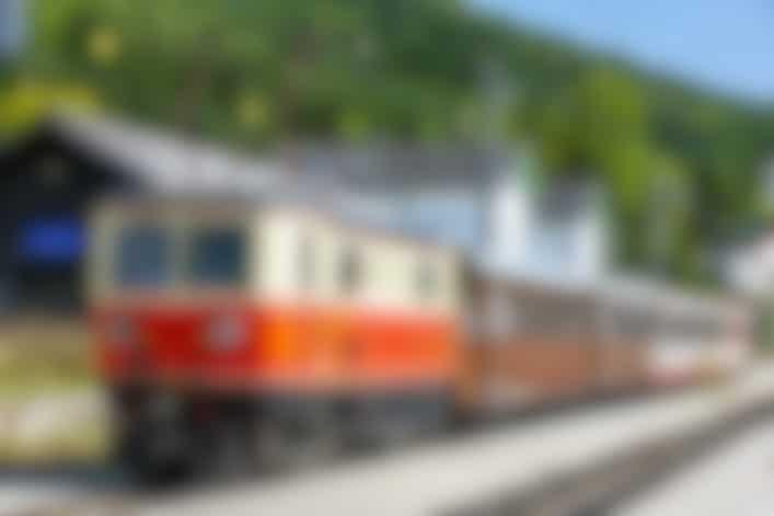 Mariazell Railway