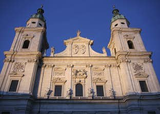 "Austria, ""Sound of Music""."