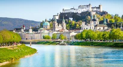 Austria, 'Sound of Music'